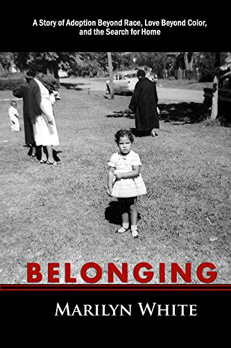 Book: BELONGING by Marilyn White