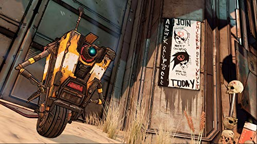 Borderlands 3 Super Deluxe Edition - Xbox One by 2K (Image #10)
