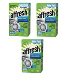 Affresh Value 6-Pack Washer Cleaner Tablets, Stays Clean and...