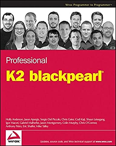 Professional K2 blackpearl (The Anderson Tapes Dvd)