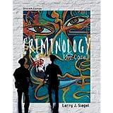 Criminology: The Core