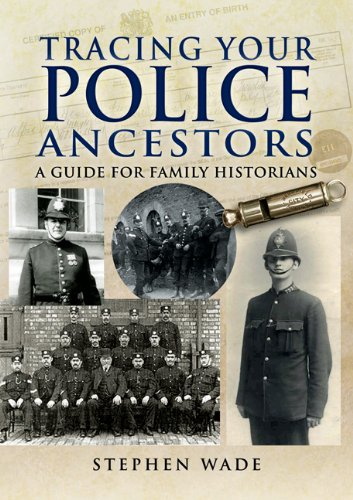 Tracing Your Police Ancestors PDF