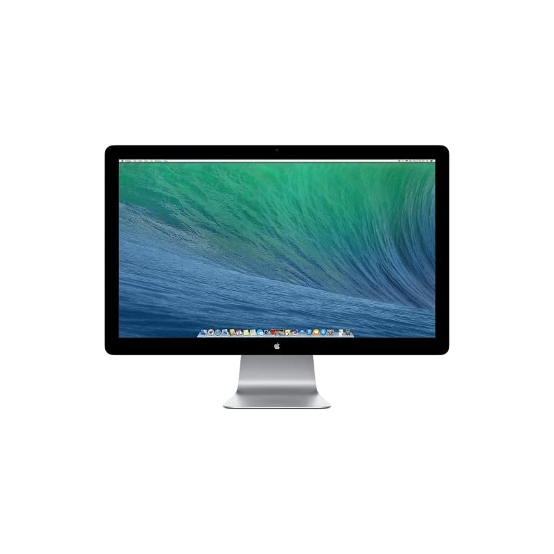 Apple MC914LL/B 27-inch Thunderbolt Disp