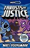 Thrusts of Justice, Matt Youngmark, 0984067817