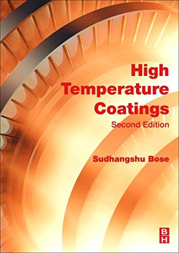 (High Temperature Coatings)