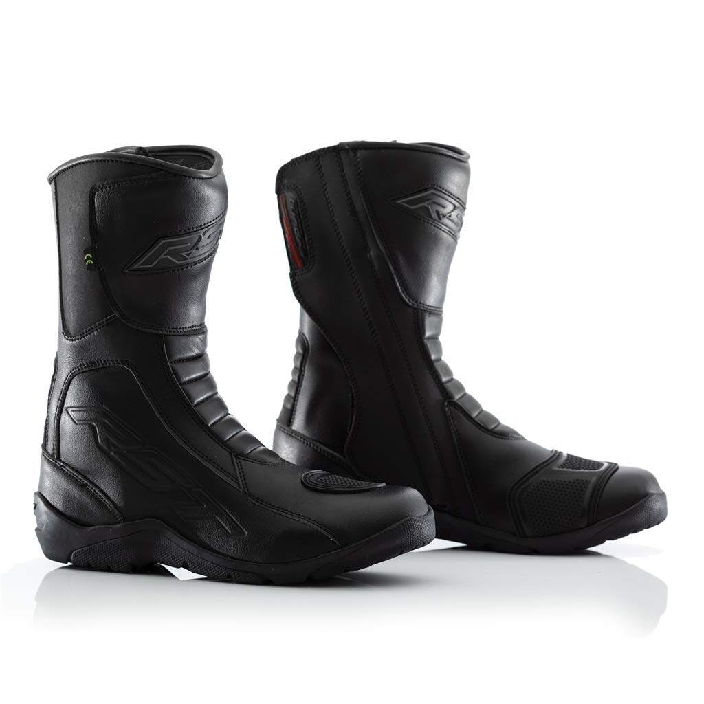 RST 1696 TUNDRA CE WP BOOT BLK 38 5