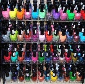 kleancolor nail polish remover - 3