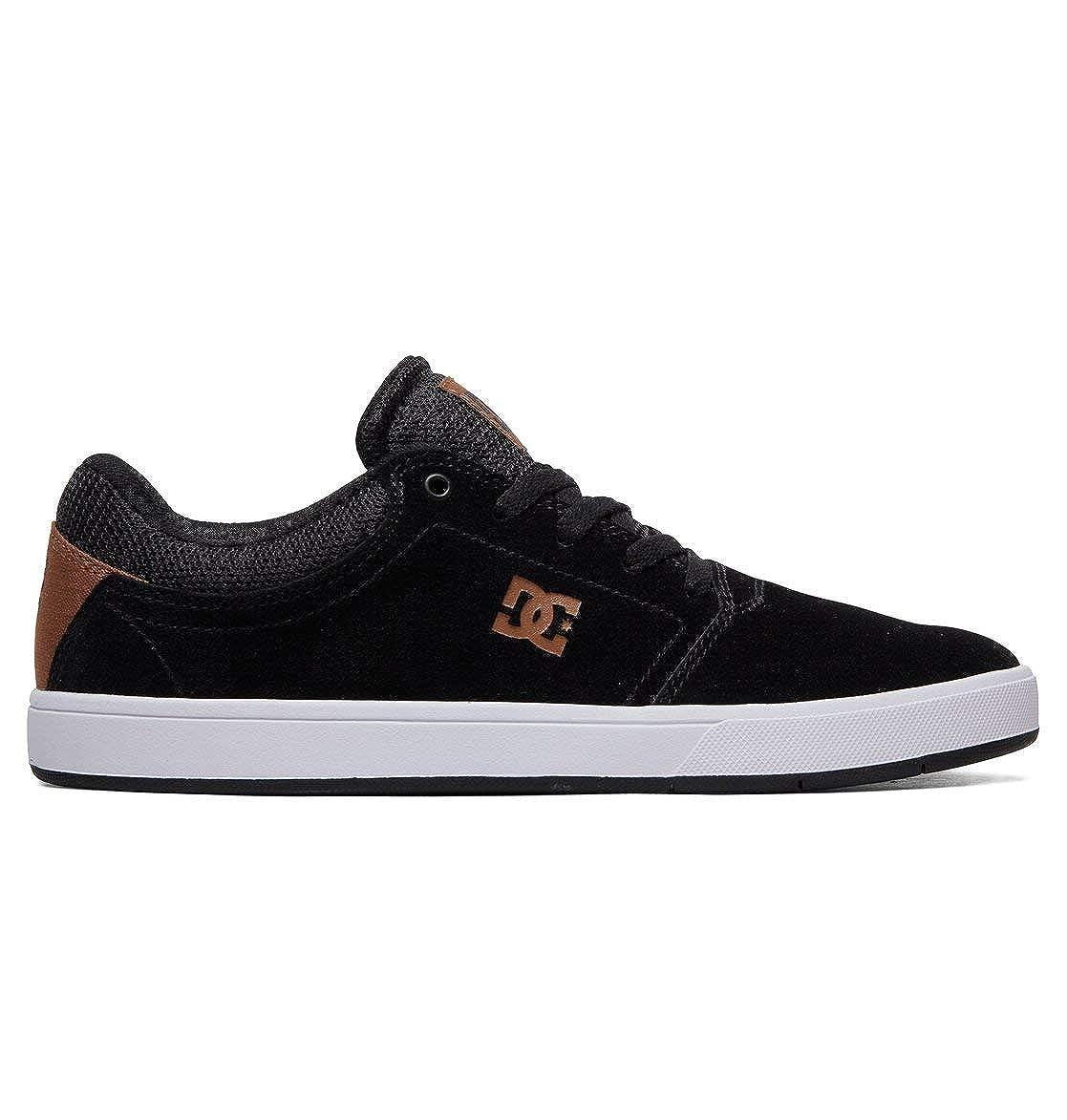TALLA 40 EU. DC Shoes Crisis, Zapatillas para Hombre