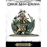 Games Workshop Warhammer Age Sigmar Ironjawz Orruk Maw-Krusha