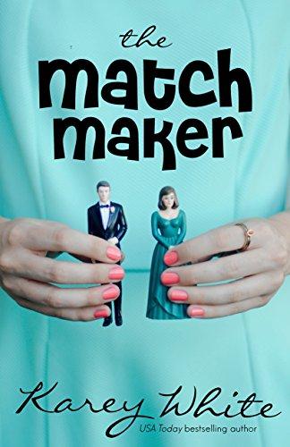 The Match Maker: (The Husband Maker, Book 2) ()