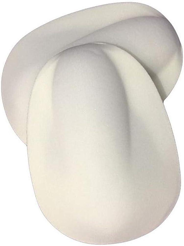 Fanteecy Mens Cup Sponge Pad Enhancing Underwear Men Bulge Pouch Foam Pads for Swim Trunk Swimwear Briefs G String Thongs