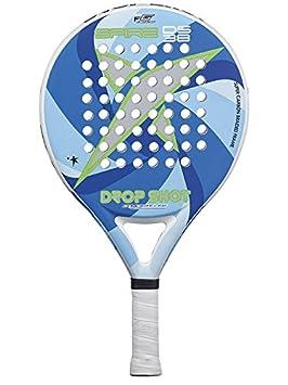 DROP SHOT Spire 2.0 Pala de Pádel, Hombre, Gris, 340-365 gr: Amazon.es: Deportes y aire libre