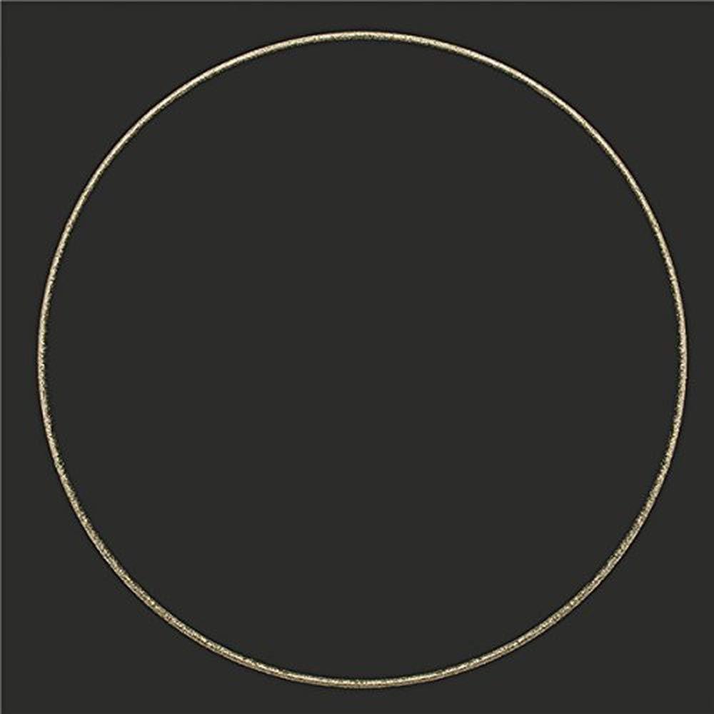 Edelstahl 143 mm Ersatzblatt f/ür Gemini Taurus 3 Rings/äge