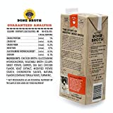 Brutus Bone Broth for Dogs 384 Oz | 100% Natural