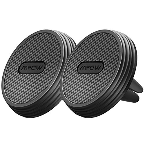 - Mpow Magnetic Air Vent Car Mount, Universal Smartphone Holder, Cell Phone Cradle Compatible iPhone Xs/XS MAX/XR/X/8/7/7 Plus, Google Pixel, Huawei P9/P9 Plus, Samsung Galaxy S8 S7 S6 etc