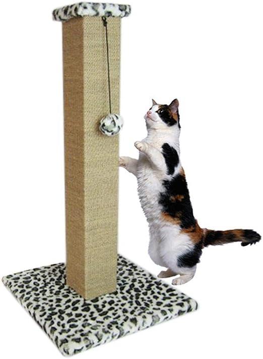 Weiwei Gato gato escalada marco Cat plataforma juguete gato grab ...