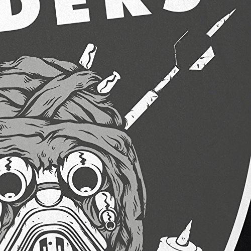 A Raiders Tusken Américain Enfants t Pour Tatooine n Team T Noir shirt Football rtqWrnFpZx
