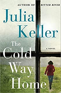 Book Cover: The Cold Way Home