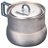 Evernew Titanium Pot, 800ml
