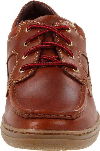 Pour Bateau Marron Chaussures Rockport Homme qAE4PRC