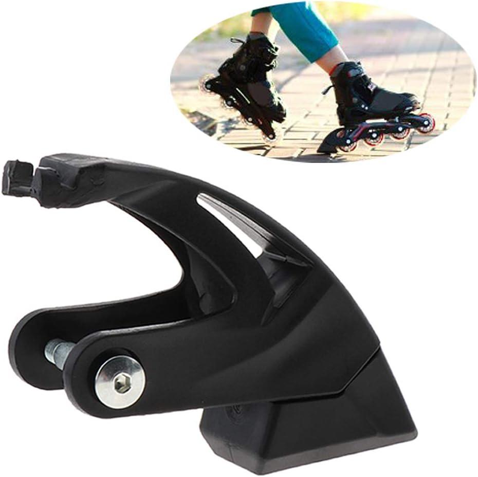 2Pcs Universal Roller Skates Brakes Pads Adult Brake Blade Accessories