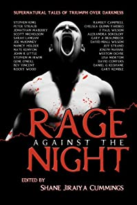 Rage Against The Night by Stephen King ebook deal