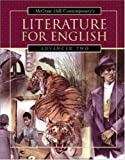 Literature for English, Lord Goodman, 0072565268