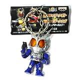 Masked Rider Agito & Rider Kuuga figure Keychain G3 separately
