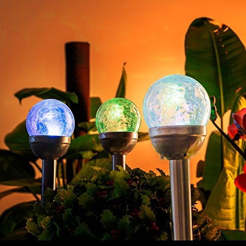 Light Balls For Garden in US - 6