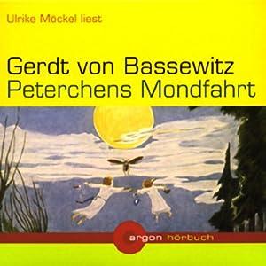 Peterchens Mondfahrt Hörbuch