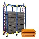BSN Aerobic Step Class Pack
