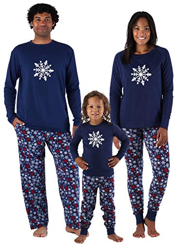 Family Matching WinterPajama Set