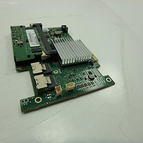DELL XXFVX 512MB Perc H700 PowerEdge Server Integrated Raid Controller