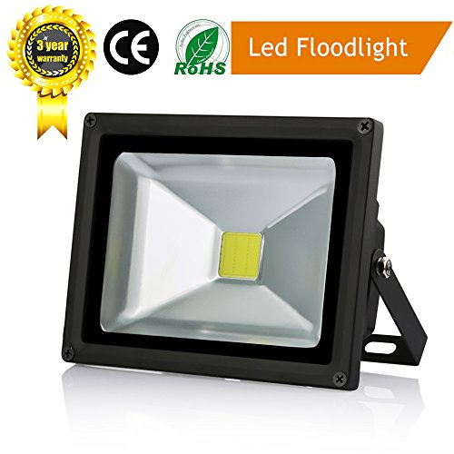 100 Watt Halogen Flood Light - 9