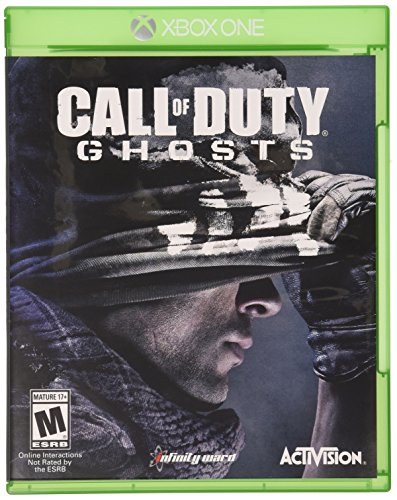 Monoprice Xbox One - Call of Duty: Ghosts (111448) - Xbox One (Of Call Game Newest Duty)