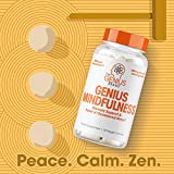 Genius Stress & Anxiety Relief Supplement