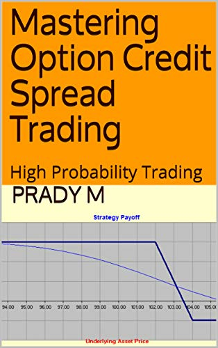 Amazon com: Mastering Option Credit Spread Trading: High Probability