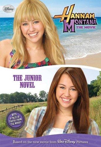 Hannah Montana: Movie (Junior Novel)