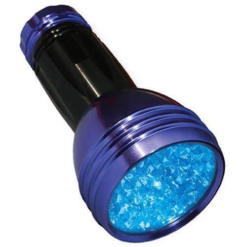 SHAWSHANK LEDZ 302480 32LED Black Light UV Flashlight