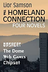 The Homeland Connection (Four Novels)