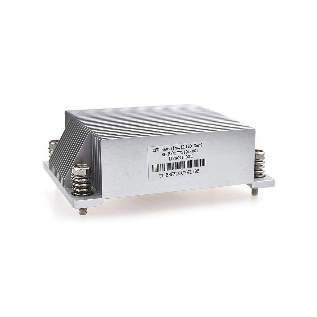 HP BL460c Gen9 DL180 Gen9 CPU Heatsink 779091-001 773194-001 Pull
