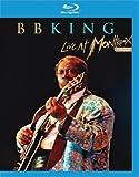 B.B. King: Live at Montreux 1993 [B