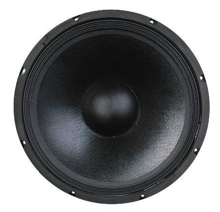 200W Rms 4 Ohm Paper Cone Woofer Pro Audio 15 Inch