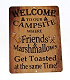 This novelty sign is lighweight and durable with a fun and unique design that can be put anywhere and is sure to generate lots of fun conversation.