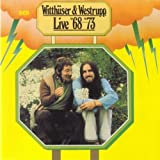 Live '68 - '73 by Witthuser and Westrupp (1999-03-15)