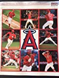 Baseball 2018 Angels Yearbook Yearbook Magazine 216 Pages OHTANI Trout Pujols Official Team Yearbook