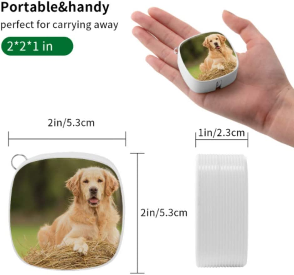 Android Charger USB Cable Beauty Golden Retriever Dog Relax On Multi 3 in 1 Retractable Multi Type Charging Cable with Micro USB//Type C Compatible with Cell Phones Tablets and More