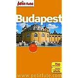 BUDAPEST 2015 + PLAN DE VILLE
