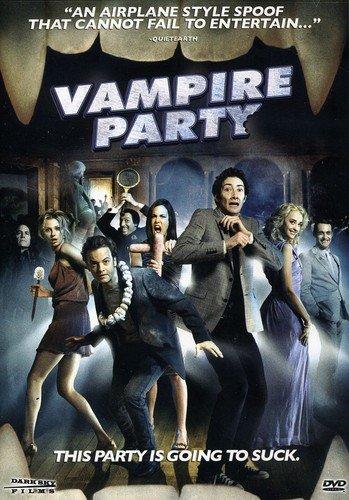 Vampire Party -