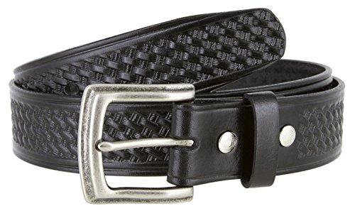 Buy basketweave belts for men